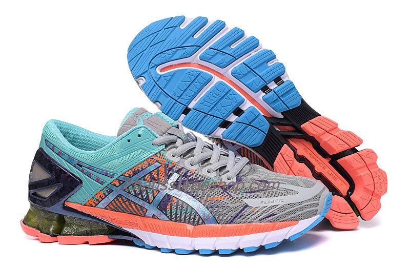 Chaussures Asics Gel Kinsei 6 Homme Vente AGK617