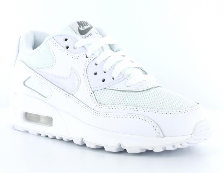 Acheter Nike Air Max 90 Femme Blanche M90F20