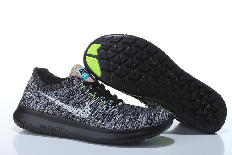 more photos 3d053 e7c3d Nike Free Rn Flyknit Homme NA09171