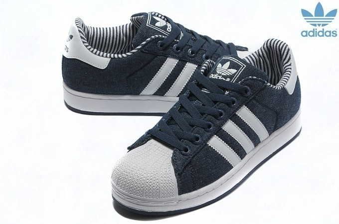 Adidas Superstar Homme Ju321