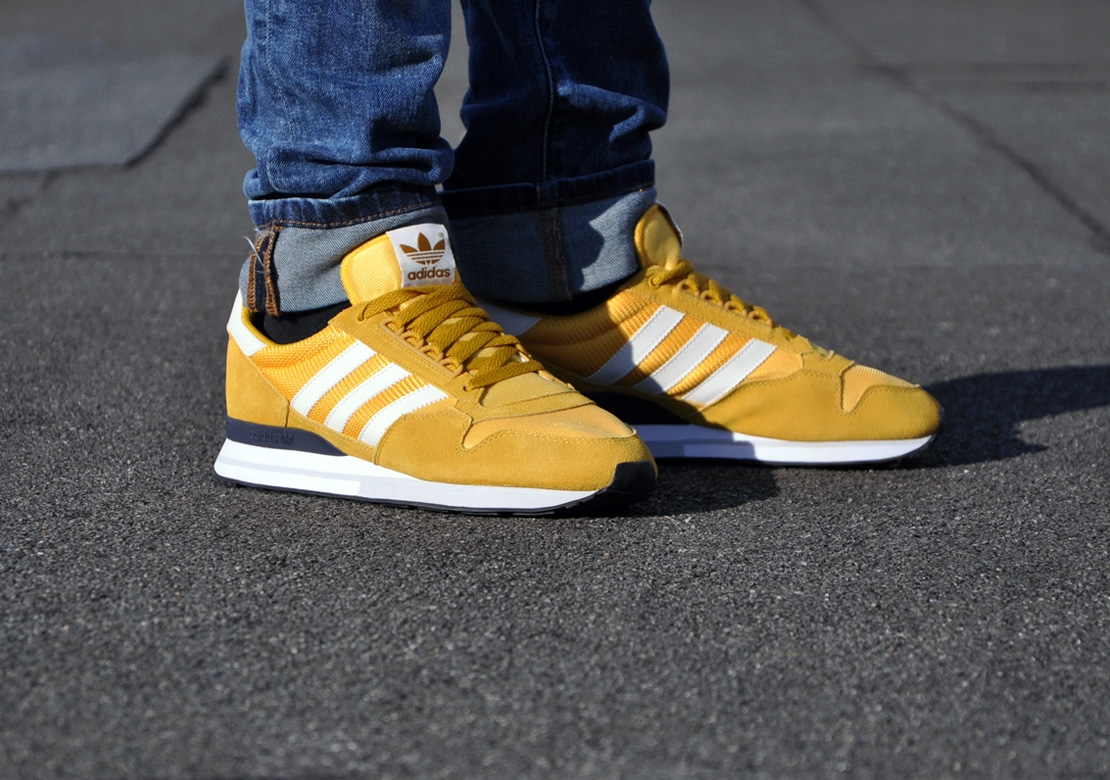 Adidas Zx 500 Homme