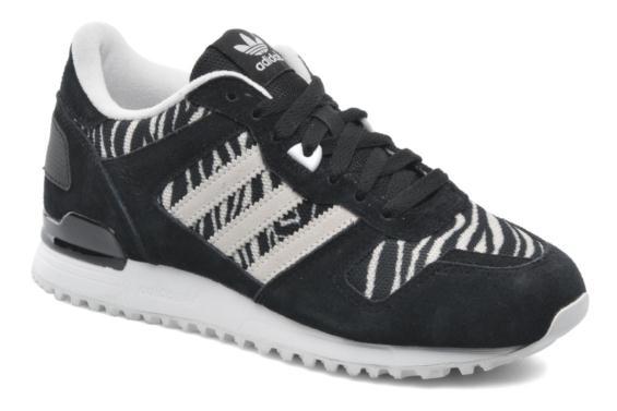 Adidas Zx 700 Femme Noir