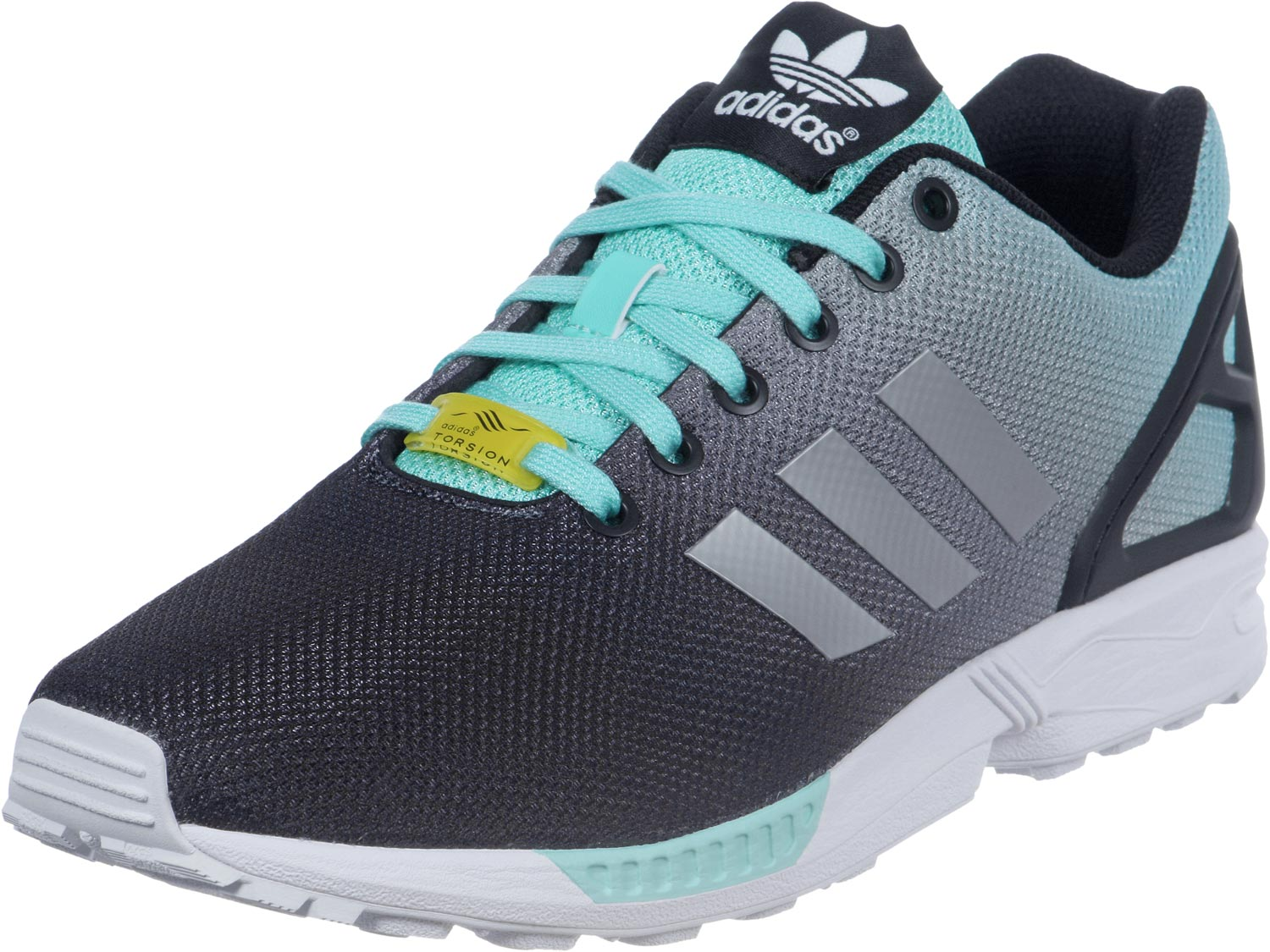 chaussure adidas zx flux homme pas cher