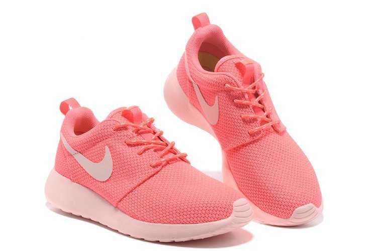 buy online ff637 a3c7e Nike Roshe Run Femme Porté Livraison Rapide JAR818