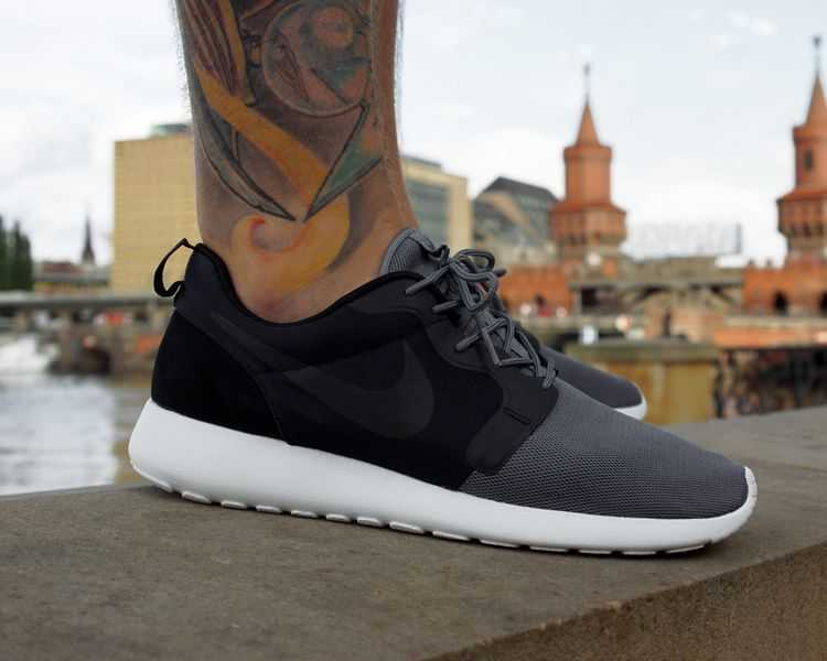 chaussure homme nike rosh